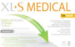 XLS Medical Capteur De Graisse | Maigrir Aujourd'hui