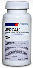Lipocal bouteille