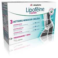 Avis sur Lipoféine Expert avec les commentaires des clients