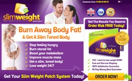 Patch Slim Weight Site Web