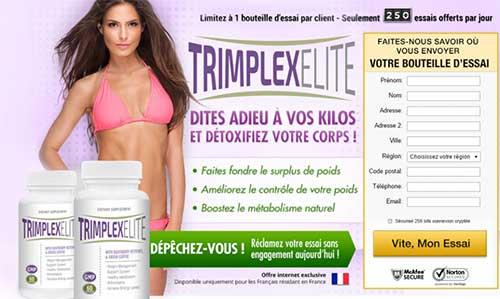 Qu'est-ce Que Trimplex Elite et Comment Ça Marche ?