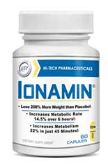 Ionamin coupe-faim sur ordonnance