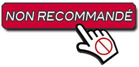 non-recommande