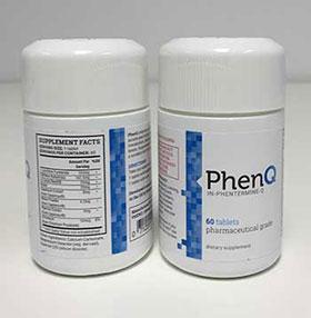 PhenQ Acheter