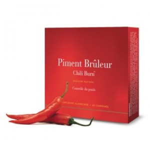 Evaluation du piment br leur le br leur de graisse - Coupe faim en pharmacie sans ordonnance ...