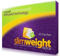 patch Slim Weight